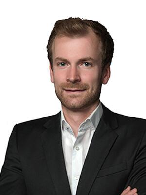 Dr. Andreas Mense