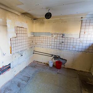 Renovierungs-/<br>sanierungsbedürftig